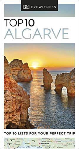 DK Eyewitness Top 10 Algarve (Pocket Travel Guide) (English Edition)