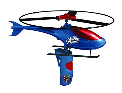 Avengers IMC Toys 390034 - Helicóptero De Rescate