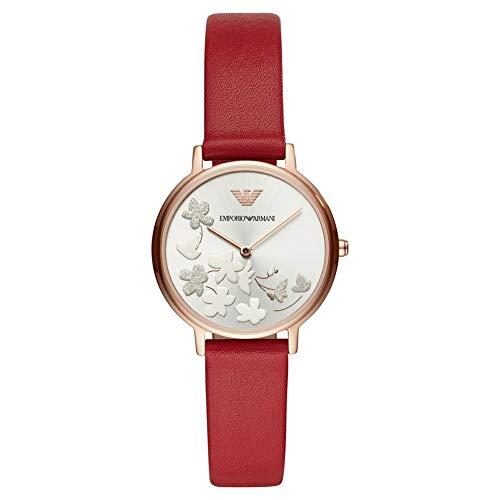 Emporio Armani AR11114 Reloj de Damas
