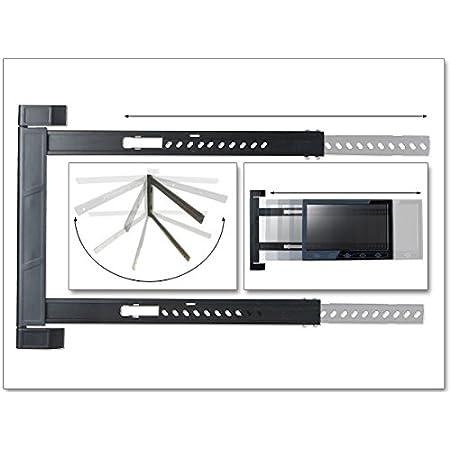 Drall Instruments Universal Tv Wandhalterung Halterung Elektronik
