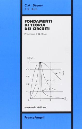 Fondamenti di teoria dei circuiti