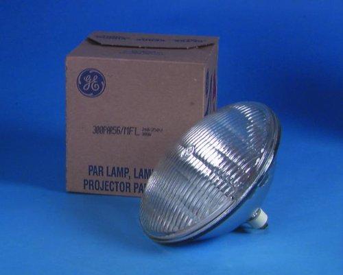 GE par-56lampadina 240V/300W Wfl GX16D 2000h