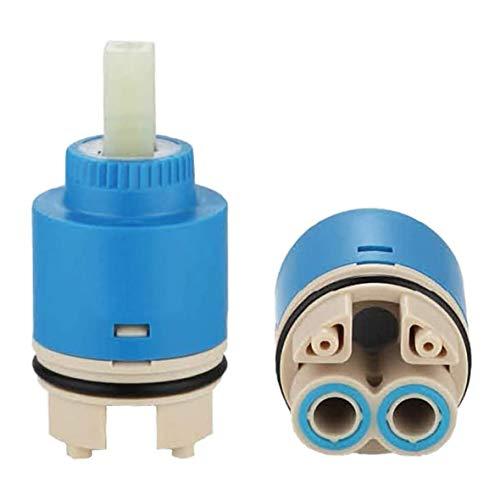 Kippen 5064A - Cartucho para monomando de 35 mm con distribuidores