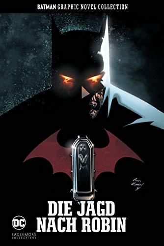 Batman Graphic Novel Collection: Bd. 43: Die Jagd nach Robin