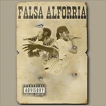 Falsa Alforria