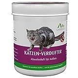 Gardigo Katzen Verdufter Granulat für Haus, Garten | Katzenabwehr, Katzenschreck Duftstoff | 300g