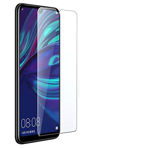 WALCD Película Protectora de Cristal Templado HD Protector de Pantalla   Protectores de Pantalla del teléfono, para Huawei P30 P20 Pro P10 Plus P9 Lite Mini P8 Lite 2017