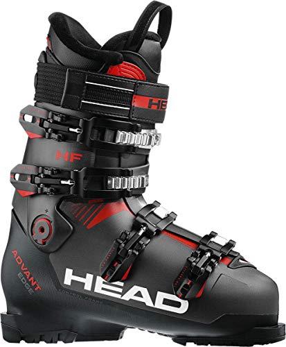 HEAD Advant Edge HF Herren Skischuhe Skistiefel Anthracite Black Grösse 26.5