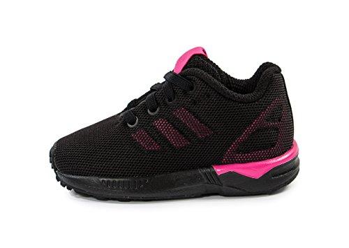 Adidas Zx Flux Infants Baskets Mode, 19 EU,