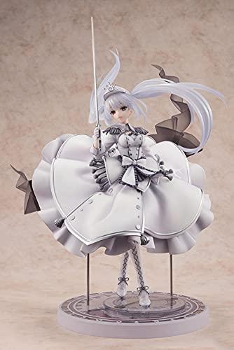 Good Buy Date a Live - Date a Bullet : White Queen Figure Statue(Original Edition) Figure