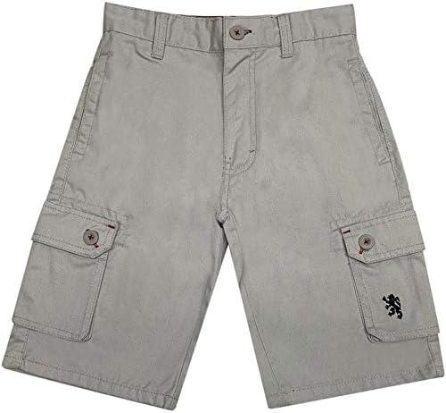 English Laundry Boys' Cargo Shorts