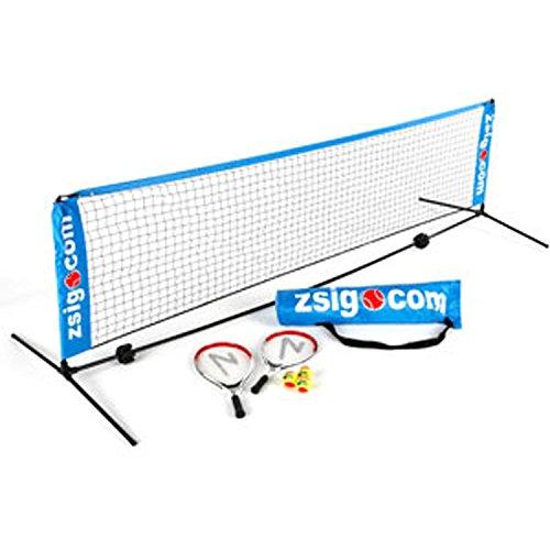 Zsig Family/Garden Mini Tennis Set - perfect for the family!