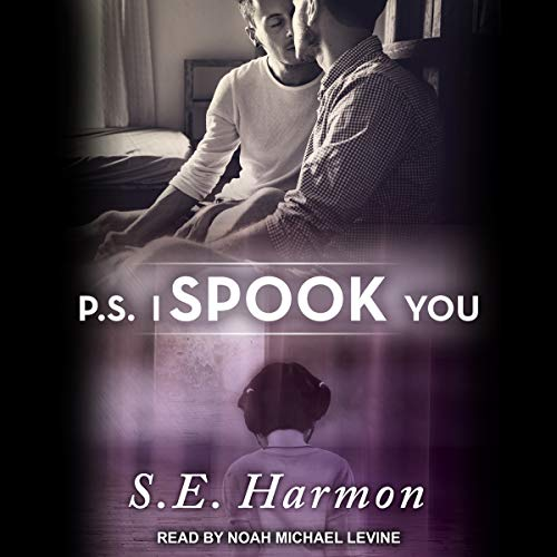 P.S. I Spook You cover art