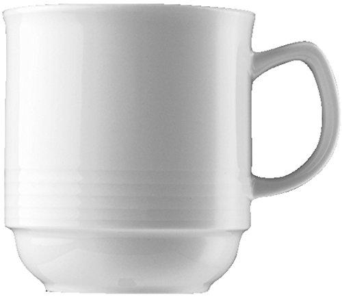 Bauscher 80 5526 Vaso, Porcelana