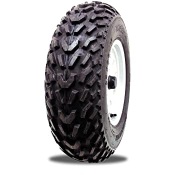 GBC Motorsports Dirt Devil Tire Front // 24x8-11