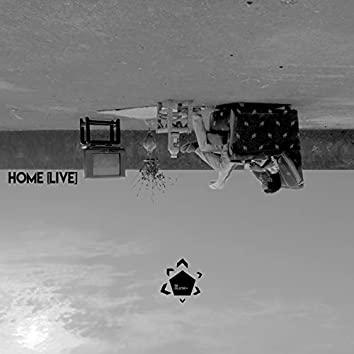 Home (Live) [Deluxe Version]