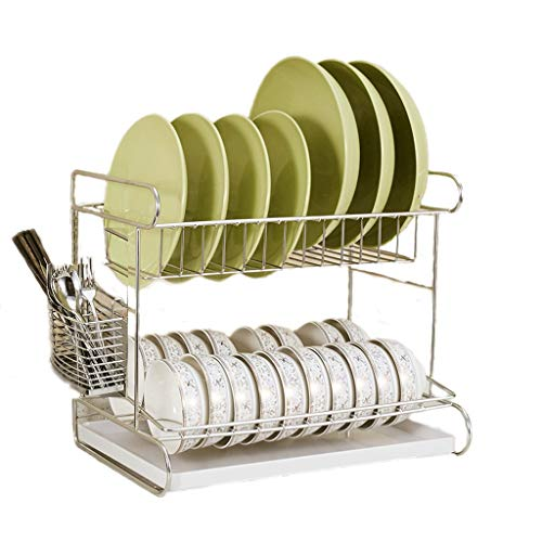 Fablcrew /Égouttoir /à Vaisselle en M/étal pour Tasses,/Égouttoir Bouteilles Vaisselle /Égouttoir Biberon /Égouttoir S/échoir /à Tasse Support de Verres Porte-Tasses