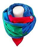 maxx.denno Wickel-Loop-Schal im Color-Style Label