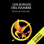 Los juegos del hambre [The Hunger Games]  By  cover art