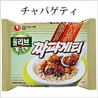 【韓国食品/韓国ラーメン】チャパゲティ 30個