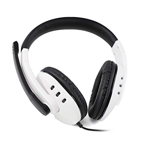 N-B P S5 Wired Headset Gamer P C3,5 mm für Xboxone P S4 P C P S3 N S Headsets Surround Sound Gaming Overear Laptop Tablet Gamer