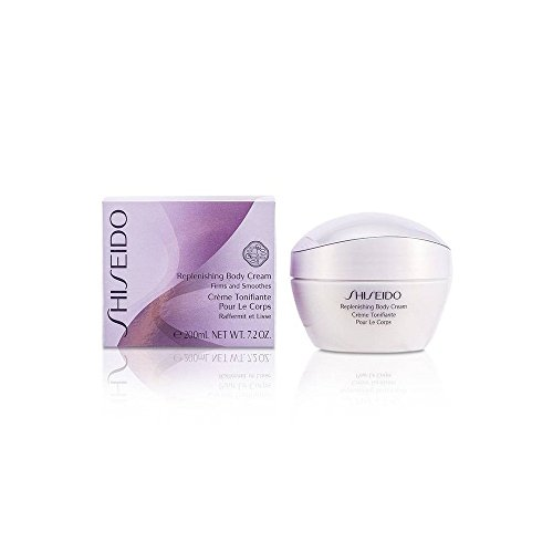 Shiseido Replenishing Creme de Corpo 200ml