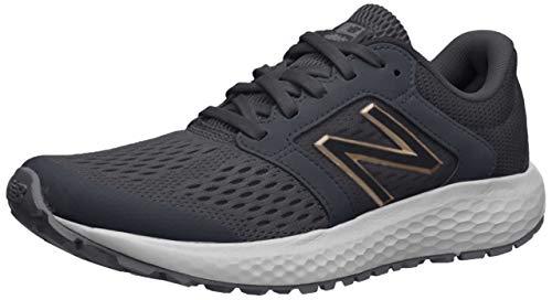 New Balance 520v5 m, Zapatillas de Running para Mujer, Negro (Black Black), 44 EU