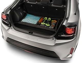 Toyota PT347 1C170 Gepäcknetz, schwarz