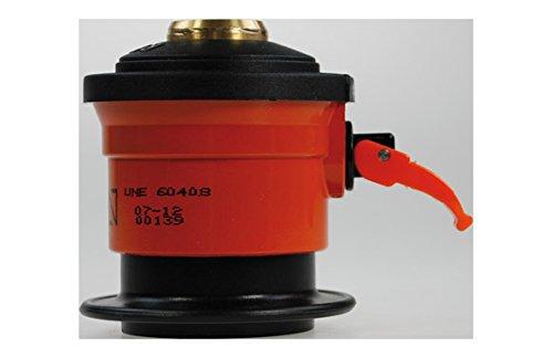 Com gas M234819 - Regulador - adaptador ac-1