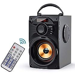 Image of EIFER Portable Bluetooth...: Bestviewsreviews
