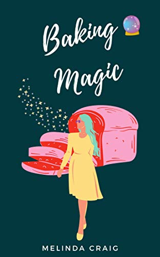 Baking Magic: The Lindsey Smith Detective Series by [Melinda Craig]