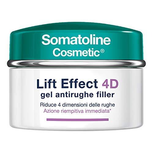 SOMATOLINE Kosmetik Aufzug effect 4D Creme Anti Falten filler SPF 10 50 ml