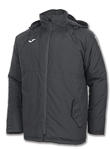 Joma - Parka EVEREST Gris Taille - 6