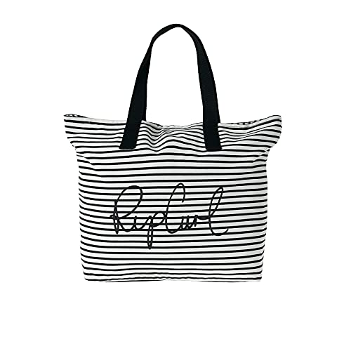 Rip Curl White Wash Basic 40l Tote Bag One Size