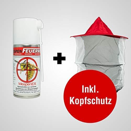 ASV WespenEx Wespen EX - Spray antiavispas