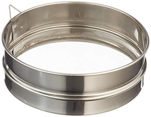 DE BUYER -4604.16 -tamis inox ø 16 cm - maille 0.8mm