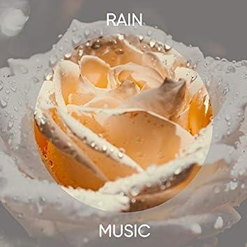 Quiet Rain Storm Music