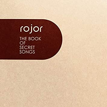 The Book of Secret Songs