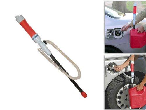 Batteriepumpe zum Umfüllen von Diesel Öl Wasser