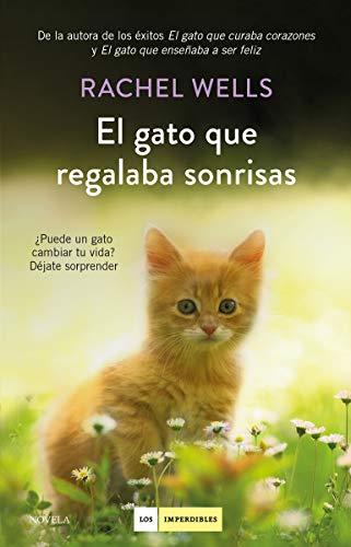 El gato que regalaba sonrisas (LOS IMPERDIBLES)