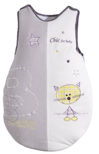 Sauthon On Line Chic for Kids Douillette Ouatinée 0-4 mois