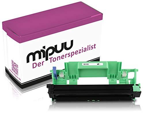 Mipuu Trommel kompatibel zu Brother DR-1050 DR1050 Trommeleinheit für DCP-1510 DCP-1612w HL-1110 HL-1112 HL-1210 HL-1210w MFC-1810 MFC-1910 MFC-1910w