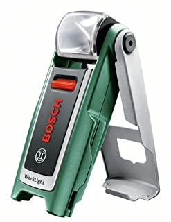 Bosch WorkLight HomeSeries Battery Lamp + Charger 3.6V 140g (B008YS4NW6) | Amazon price tracker / tracking, Amazon price history charts, Amazon price watches, Amazon price drop alerts