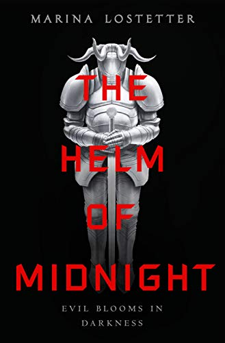 The Helm of Midnight (The Five Penalties Book 1) by [Marina Lostetter]