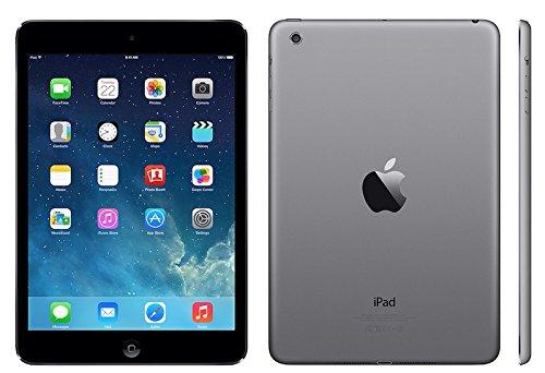 Apple iPad Pro 10.5-inch (64GB, Wi-Fi + Cellular, Space Gray) 2017 Model