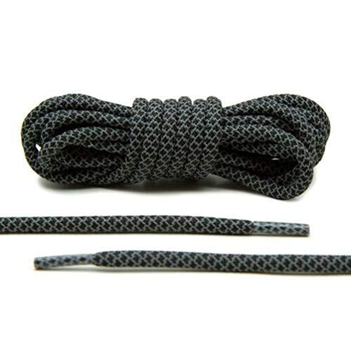 Kampre Sport Reflective - Cinturón de Snorkel Reflectante, Color Negro
