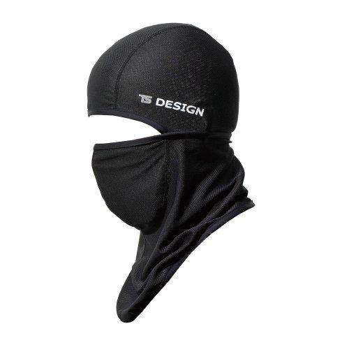 TS DESIGN バラクラバアイスマスクメッシュ 841190