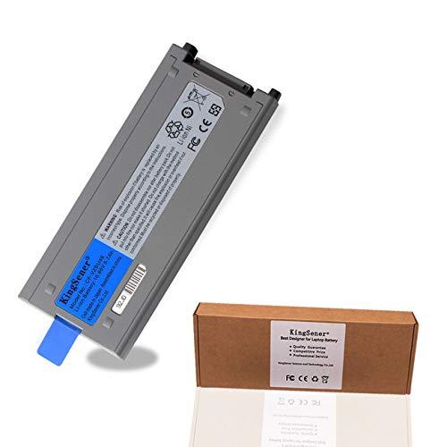 KingSener® CF-VZSU48 Original Laptop-Akku für Panasonic Toughbook CF-19, CF19, CF-VZSU28, CF-VZSU48U, CF-VZSU50,6Zellen, 10,65V, 58W/h