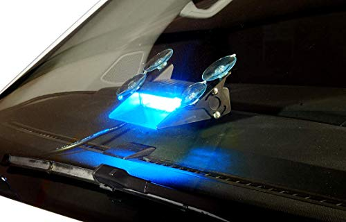FWL PD18S LED Frontwarnleuchte | FWL PD18S