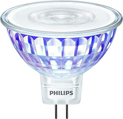 Philips Master 7W GU5.3 A+ neutralweiß LED Lampe